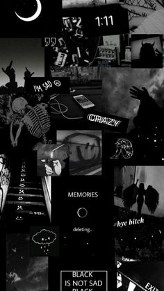 Cool Wallpapers Art, Black Wallpapers Tumblr, Iphone Wallpaper Themes, Dark Phone Wallpapers, Scary Wallpaper, Dark Wallpaper Iphone, Funny Phone Wallpaper, Mood Wallpaper, Iphone Wallpaper Tumblr Aesthetic