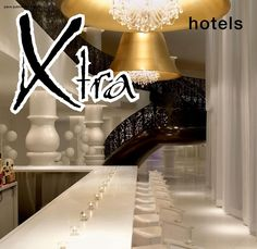Xtra-hotels by George Lam