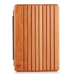 decovry.com - WOODCESSORIES | EcoCover iPad Air 1-2 Hoes | Kerselaar