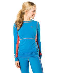 SVALA ROUNDNECK - Technical underwear - Wool & Technical underwear - SHOP | Kari Traa