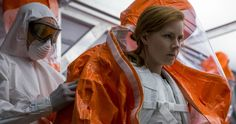 Arrival Review #2: A Movie to Unite the World -- Amy Adams gets linguistic with a group of aliens in Arrival, an immediate Best Picture contender as awards season heats up. -- http://movieweb.com/arrival-movie-review-2-2016/