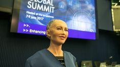 Saudia Arabia dominated the headlines as they became the first country to recognise a humanoid robot as a citizen and announced plans invest $500 billion into a city that will be automated and handled by robots.