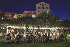 Hotel Caruso wedding in Ravello. Stunning scenery and first class amenities make Ravello a top wedding destination on the Amalfi Coast in Italy.