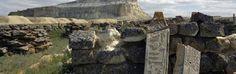 Mysterieus stenen bouwwerk gevonden in Kazachstan dat veel groter is dan Stonehenge - http://www.ninefornews.nl/stenen-bouwwerk-kazachstan-stonehenge/
