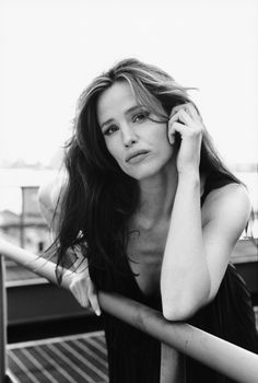 Jennifer Anne Garner (born April 17, 1972) is an American actress and film producer.