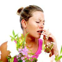 Alergie a senná rýma - pravá přičina vzniku. Léčba.