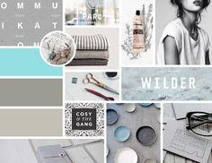 Miss Lavanda: Diseño: Moodboards, qué son y cómo hacer los tuyos...
