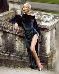 Blond, Prom Looks, Outfit Combinations, Fall Winter, Beautiful Women, Glamour, Fancy, Style Inspiration, Outfits