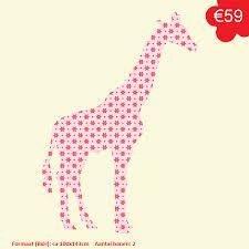 behang giraf - Google zoeken