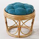 papasan stool