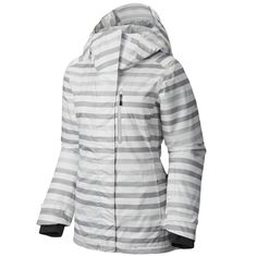 Mountain Hardwear Barnsie Jacket - Women's | Mountain Hardwear for sale at US Outdoor Store
