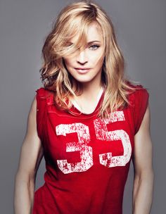 At the age of 54 Madonna has become a member of the elite billionaires' club after a very successful year of touring.