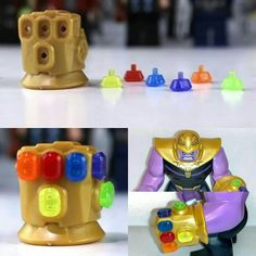 The infinity Gauntlet from the #Avengersinfinitywar Lego sets  / El Guantelete del infinito de los sets de lego de #Avengersinfinitywar   Via @mfgcustoms #TheGeekPower  . . . #MarvelLegends #blackwidow #ScarlettJohansson #chrisevans #Doctorstrange #ironspider #avengers #Avengers4 #lego #captainmarvel #captainamerica #Brielarson #elizabetholsen #Blackpanther #infinitywar #Thor #hulk #tomholland #Guardiansofthegalaxy #tomholland2013 #funkopop #thanos #spiderman #comics #like4likeback…