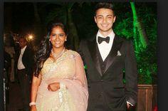 Salman Khan's baby sister Arpita's jewelry