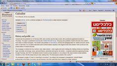 CALCALIST - REVISTA PRATIGOYITA DARPAN