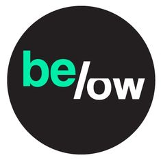 Clever. Logo design #below, #logo, #verbicon