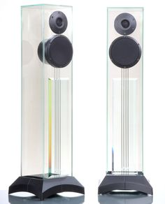 Iguascu Evo by Waterfall audio.