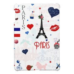 Paris pattern with Eiffel Tower iPad Mini Case online after you search a lot for where to buyReview          Paris pattern with Eiffel Tower iPad Mini Case Here a great deal...