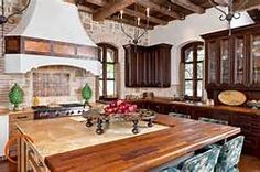 mediterranean kitchen - Yahoo Image Search Results