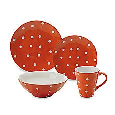 Maxwell \u0026 Williams™ Sprinkle Collection Orange Dinnerware  sc 1 st  Pinterest & Maxwell \u0026 Williams™ Sprinkle Collection Purple Dinnerware ...