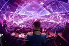 What Is Electronic Music? And Where Did All of These Genres and Sub-Genres ComeFrom?