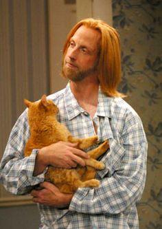Everbody loves raymond redhead