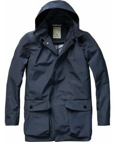 Scotch & Soda - Raincoat