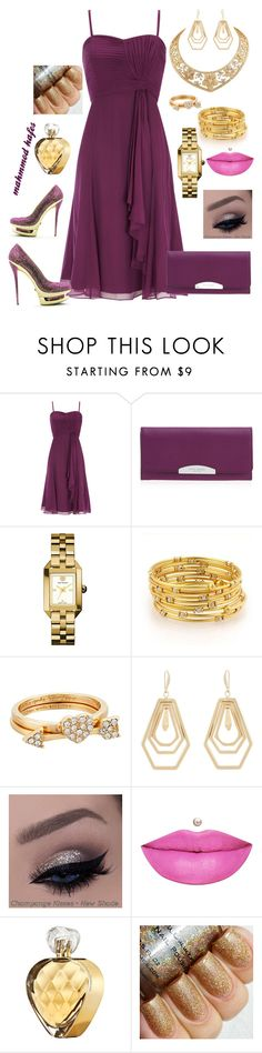 """mahmmod"" by mahmmodhafes on Polyvore featuring Coast, Gianmarco Lorenzi, Henri Bendel, Tory Burch, Obscur, Kate Spade, Kara by Kara Ross, Anastasia Beverly Hills, Elizabeth Arden and women's clothing"