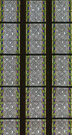 stained-glass window ...  art, background, church, color, colorful, decoration, decorative, glass, interior, light, mosaic, old, ornament, pattern, stained, symmetry, window