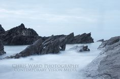 Down in Ilfracombe, Devon, i took a collection of images as dusk hit the bay. I was able to get some stunning images as the tide starting to make its way in.  You can purchase any of the artwork over at https://www.etsy.com/uk/shop/ImageryByChrisWard