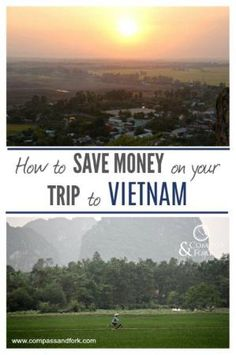 How to Save Money on Your Trip to Vietnam www.compassandfork.com