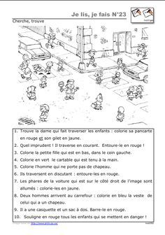 Discover recipes, home ideas, style inspiration and other ideas to try. French Worksheets, French Kids, French Education, French Expressions, French Classroom, French Resources, French Immersion, French Lessons, Teaching French