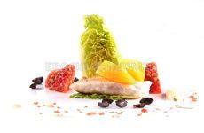 Desayunos y cenas: qué comer para llevar una dieta sana   EROSKI CONSUMER. http://www.consumer.es/web/es/alimentacion/aprender_a_comer_bien/2014/01/30/219241.php