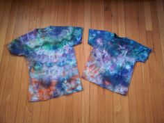 Dharma Trading Co. Featured Artist: Mary Long tiedye