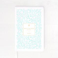 Write The Word Journal // Volume III