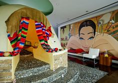 W MEXICO CITY,Away Spa Temazcal