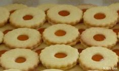 Kiliti ízei: Egy falusi lagzi receptje(i) – II. Onion Rings, Gourmet Recipes, Biscuits, Pineapple, Muffin, Food And Drink, Sweets, Candy, Cookies