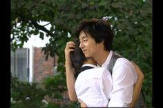 Coffee Prince ♥ Yoon Eun-hye as Go Eun-chan ♥ Gong Yoo as Choi Han-gyul Yoon Eun Hye, Yoo Gong, Coffee Prince, Kim Dong, Practical Jokes, Flirting, Kdrama, It Hurts, Actors
