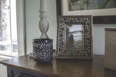 Louisville home decor accessories picture frame