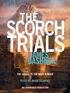 The Scorch Trials (Status: to read)