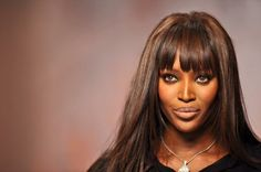 Naomi Campbell joins the star-studded cast of American Horror Story: Hotel, facing off against fellow diva Lady Gaga. Naomi Campbell, Half Black Half Asian, Human Growth And Development, American Horror Story Hotel, Tyson Beckford, Choppy Bangs, Trend News, Best Dance, Asian Celebrities