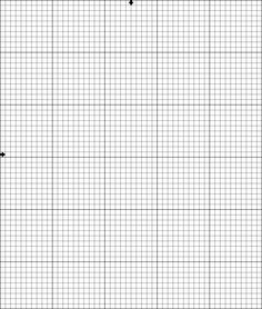 blank printable cross stitch grid 50 wide by 60 high