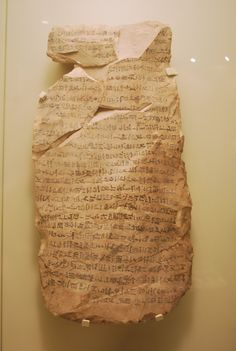 Our Top 10 Egyptian Objects in the Royal Ontario Museum - Nile Scribes