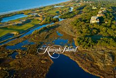 KIAWAH ISLAND RANKED AMONG TOP ISLANDS IN THE WORLD »