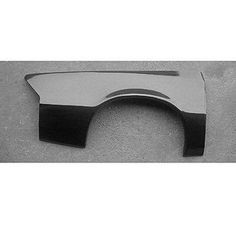 1982-1992 Chevy Camaro PASSENGER SIDE QUARTER PANEL SKIN; 30 INCHES HIGH X 59 INCHES LONG