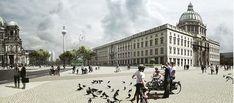 "#BERLIN | City Palace Reconstruction (Stadtschloss) - ""Humboldt-Forum"" | U/C - SkyscraperCity"
