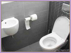 cool Types of toilets