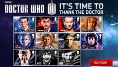 New Doctor Who Merchandise - Krewe du Who - Krewe du Who Forums ...