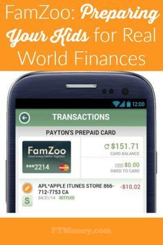 FamZoo Review: Preparing Your Kids for Real World Finances