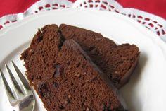 Ciasto z ciecierzycy bez cukru, mąki i tłuszczu I Love Food, Lchf, Banana Bread, Ale, Muffin, Gluten Free, Snacks, Cookies, Baking